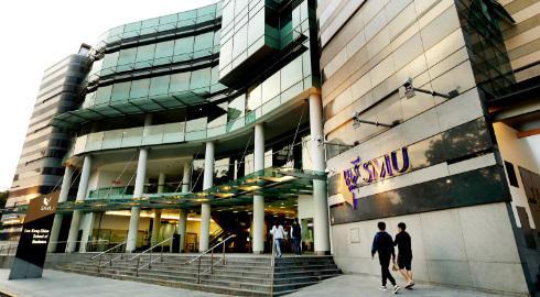Đại học Quản lý Singapore (SMU)– du học singapore