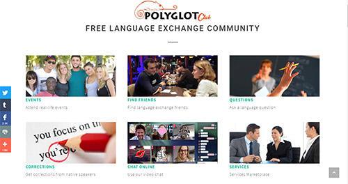 polyglot คือ