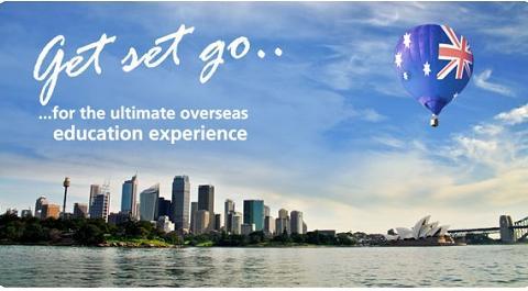 Apply For Australian Student Visa Procedure