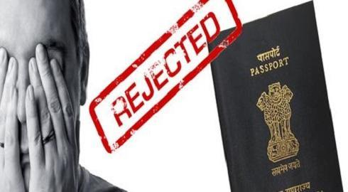 9 Reasons Why A Passport Is Denied Hotcourses India