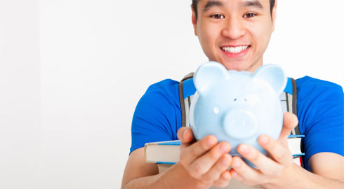 THE RIGHT WAY OF FINDING A SCHOLARSHIP TO STUDY ABROAD