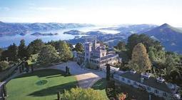 Dunedin Kota Budaya Kota Pelajar Selandia Baru
