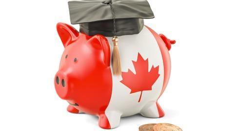 Университеты в канаде для иностранцев
