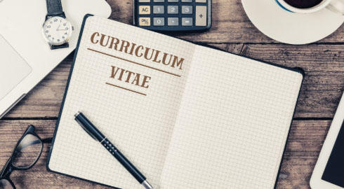 5 Tips Membuat Cv Resume Kamu Lebih Menarik Dengan Menggunakan
