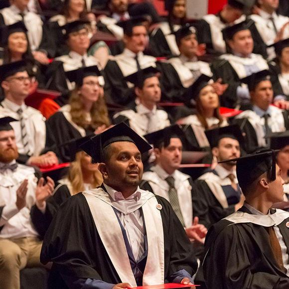 Học viên tốt nghiệp