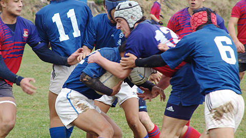 Newlands College Rugby