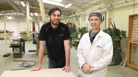 UCOL Palmerston North (Trades Workshop)