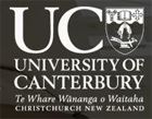 The University of Canterbury