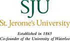 University of Waterloo St. Jerome's University