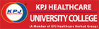 KPJ Healthcare University College