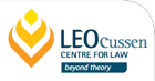 Leo Cussen Centre for Law