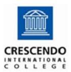 Crescendo International College