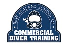 New Zealand School of Commercial Diver Training