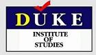 Duke Institute of Studies