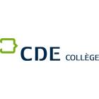 CDE college