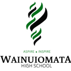 Wainuiomata High School